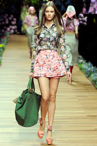 D&G Summer 2011 -our favourites