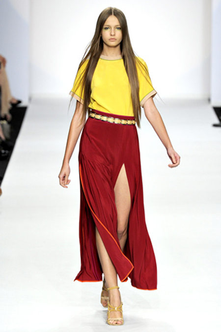 Aquilano Rimondi Spring/Summer 2011 – our favorites