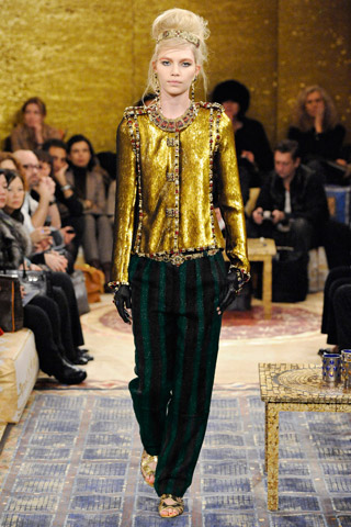 Chanel Pre-Fall 2011 – our favourites