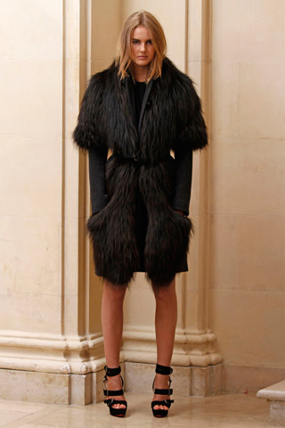 J. Mendel Pre-Fall 2011 – our favourites