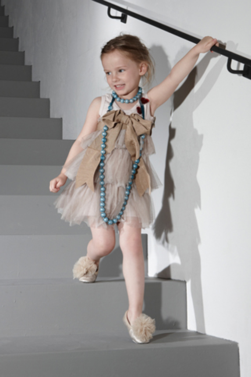 Lanvin Kids Resort 2012 – our favourites